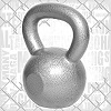 FIGHT-FIT - Kettlebell Gusseisen / 20  lbs /  9.1 Kg