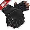 FIGHT-FIT - MMA Handschuhe / Grappling Gloves Pro