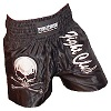 FIGHTERS - Muay Thai Shorts / Fight Club / Schwarz / XS