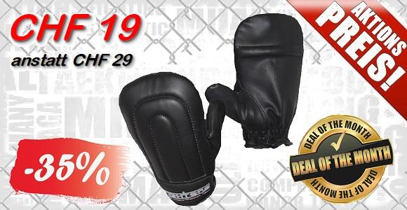 FIGHTERS - Sackhandschuhe / Aero Box